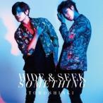 東方神起/Hide & Seek/Something 【CD】