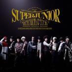 SUPER JUNIOR/MAMACITA -AYAYA- 【CD】