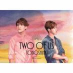 東方神起/Two of Us 【CD】