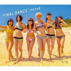 BiS/FiNAL DANCE/nerve 【CD+DVD】