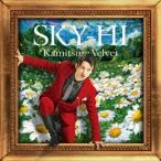 SKY-HI/カミツレベルベット《Type-B》 【CD+DVD】