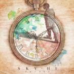 SKY-HI/クロノグラフ 【CD】