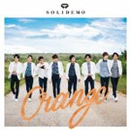 SOLIDEMO/Orange《Collars盤》 【CD】