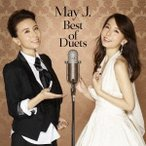 May J./Best of Duets《通常盤》 【CD】