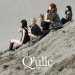 Q'ulle/DRY AI《通常盤》 【CD】
