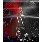 倖田來未/KODA KUMI LIVE TOUR 2017 - W FACE -《通常版》 【Blu-ray】