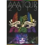AAA TOUR 2013 Eighth Wonder 【DVD】