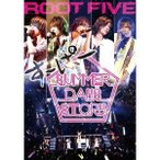 ROOT FIVE/ROOT FIVE JAPAN TOUR 2014 すーぱー SUMMER DAYS STORY 祭りside《初回生産限定版》 (初回限定) 【DVD】