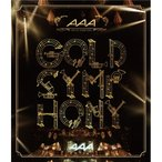 AAA/AAA ARENA TOUR 2014 GOLD SYMPHONY《通常版》 【Blu-ray】