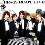 ROOT FIVE/the BEST of ROOT FIVE《通常盤》 【CD+DVD】