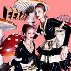 FEMM/PoW!/L.C.S.+Femm-Isation 【CD】