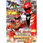 ゴーカイジャー ゴセイジャー スーパー戦隊199ヒーロー大決戦 【DVD】