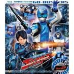 特命戦隊ゴーバスターズ Vol.2 【Blu-ray】