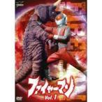 ファイヤーマン VOL.1 【DVD】