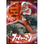 ファイヤーマン VOL.2 【DVD】