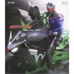 仮面ライダーダブル Blu-ray BOX 1 【Blu-ray】