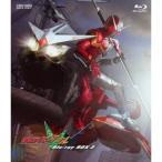 仮面ライダーダブル Blu-ray BOX 2 【Blu-ray】