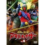 プロレスの星 アステカイザー VOL.6 【DVD】
