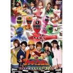 烈車戦隊トッキュウジャー ファイナルライブツアー2015  DVD