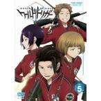 ワールドトリガー VOL.5 【DVD】
