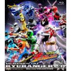 ≪初回仕様!≫ 宇宙戦隊キュウレンジャー Blu-ray COLLECTION 3 【Blu-ray】