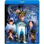ナニー マクフィーの魔法のステッキ Blu-ray Disc GNXF-1334