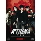ATHENA-アテナ- DVD-SET1 【DVD】