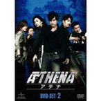 ATHENA-アテナ- DVD-SET2 【DVD】
