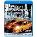 ワイルド・スピード×3 TOKYO DRIFT 【Blu-ray】