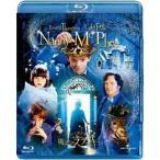 ナニー マクフィーの魔法のステッキ  Blu-ray
