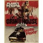 グラインドハウス プレゼンツ 『デス・プルーフ』×『プラネット・テラー』 ツインパック 【Blu-ray】