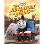 きかんしゃトーマス トーマスのはじめて物語 〜The Adventure Begins〜 【DVD】