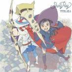 YURiKA/Shiny Ray《アニメ盤》 【CD+DVD】