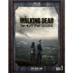 ウォーキング デッド6 Blu-ray-BOX1