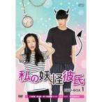 私の妖怪彼氏 DVD-BOX1 【DVD】