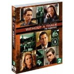 WITHOUT A TRACE/FBI 失踪者を追え!セット2 (期間限定) 【DVD】