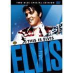 THIS IS ELVIS 没後30周年メモリアル・エディション 【DVD】
