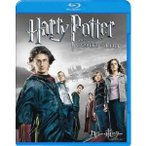 ハリー・ポッターと炎のゴブレット 【Blu-ray】