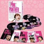 ピンク・パンサー製作50周年記念DVD-BOX (初回限定) 【DVD】