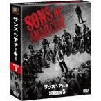 サンズ・オブ・アナーキー シーズン5 SEASONS コンパクト・ボックス 【DVD】