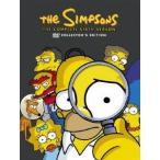 ハピネット・オンライン Yahoo!店で買える「ザ・シンプソンズ シーズン6 DVDコレクターズBOX 【DVD】」の画像です。価格は8,043円になります。