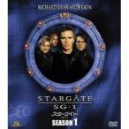 スターゲイト SG-1 シーズン(1)SEASONSコンパクト・ボックス 【DVD】