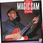 ザ マジック サム レガシー CD PCD-23699