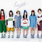 lyrical school/brand new day 【CD】