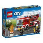 LEGO 60107 シティ はしご車