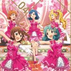 THE IDOLM@STER MILLION LIVE!/THE IDOLM@STER MILLION THE@TER GENERATION 04 【CD】