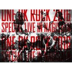 ONE OK ROCK/LIVE Blu-ray 『ONE OK ROCK 2016 SPECIAL LIVE IN NAGISAEN』 【Blu-ray】