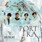 DEZOLVE/PORTRAY 【CD】