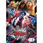 仮面ライダービルド Volume 4 【DVD】