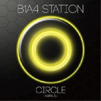 B1A4/B1A4 STATION CIRCLE -SMILE- 【CD】